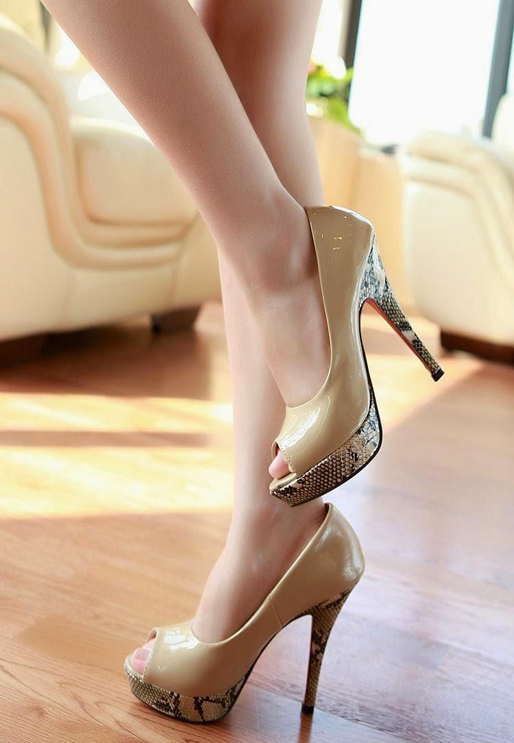 12 zapatos de tacón para ser la más elegante esta temporada Los famosos stiletto serán los zapatos que gobiernen en tu armario. Y los que hemos elegido para este otoño nos parecenlos más.