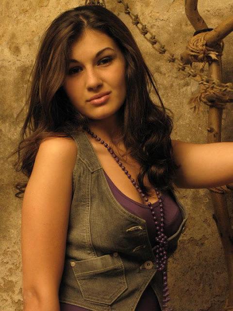 Alina Eremia frumoasă