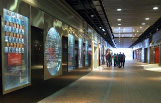 Berita Manchester United, terowongan Munich Tunnel