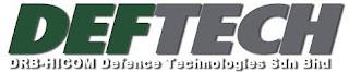 DRB-HICOM Defence Technologies Sdn Bhd