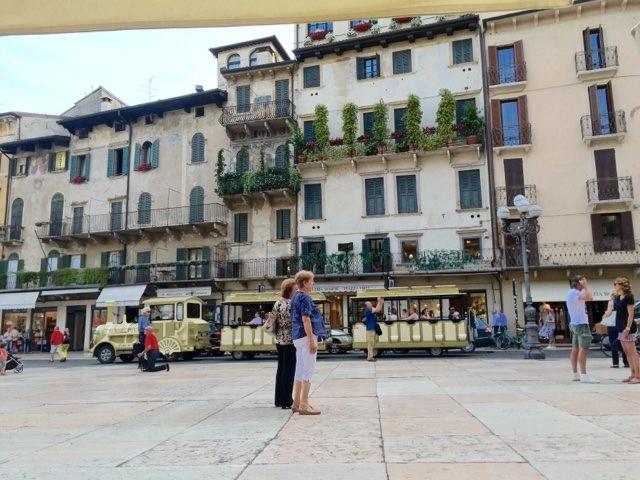 Verona-Italia
