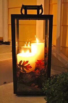 studio lime design decorating lanterns