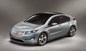 Chevrolet Bolt, Prospective Electric Car Competitors
