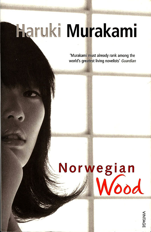 Norwegian Wood (cover) - Haruki Muakami
