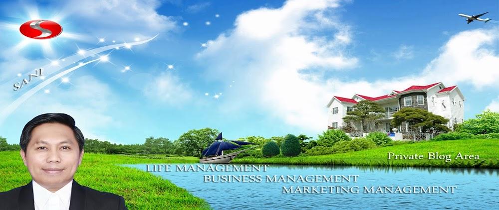 Asrulsani Abu. Management and Entrepreneurship