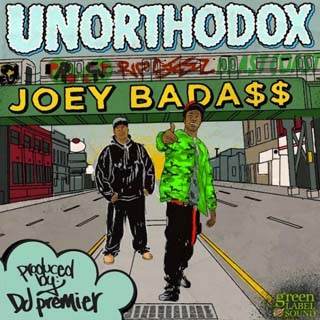 Joey Bada$$ – Unorthodox Lyrics | Letras | Lirik | Tekst | Text | Testo | Paroles - Source: musicjuzz.blogspot.com