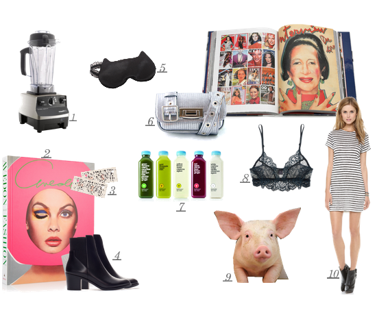 Holiday Gift Guide for Vegan Fashionista