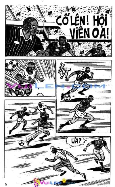 Jindodinho - Đường Dẫn Đến Khung Thành III  Tập 50 page 6 Congtruyen24h