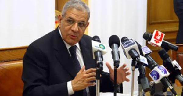 تغييرات وزارية مرتقبة بالحكومة بعد الإنتهاء من حفل افتتاح قناة السويس الجديدة