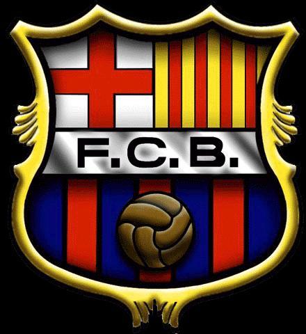 Escudo del FC Barcelona, Barza, Barca,