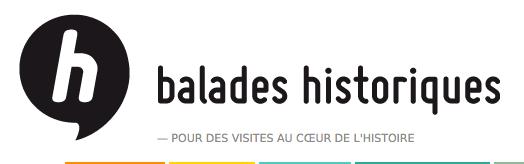 Balades historiques