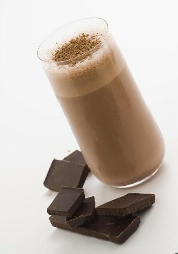 Resep Smoothies Sehat Coklat Menyegarkan