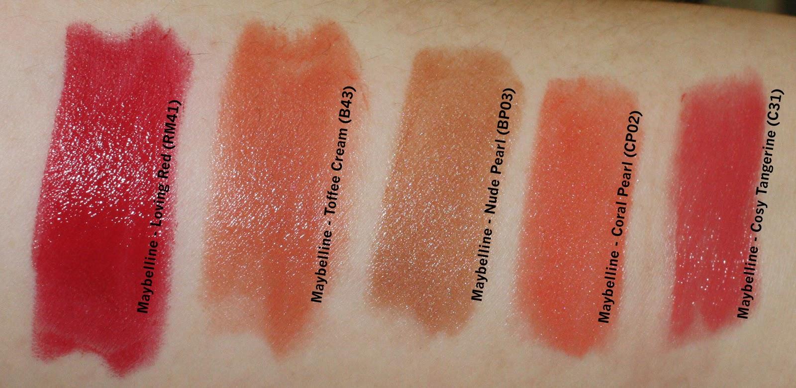 Revlon Mauve Lipstick Drugstore lipsticksRevlon Mystic Mauve Lipstick
