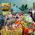Saiba como são compras pra uma semana de famílias ao redor do mundo