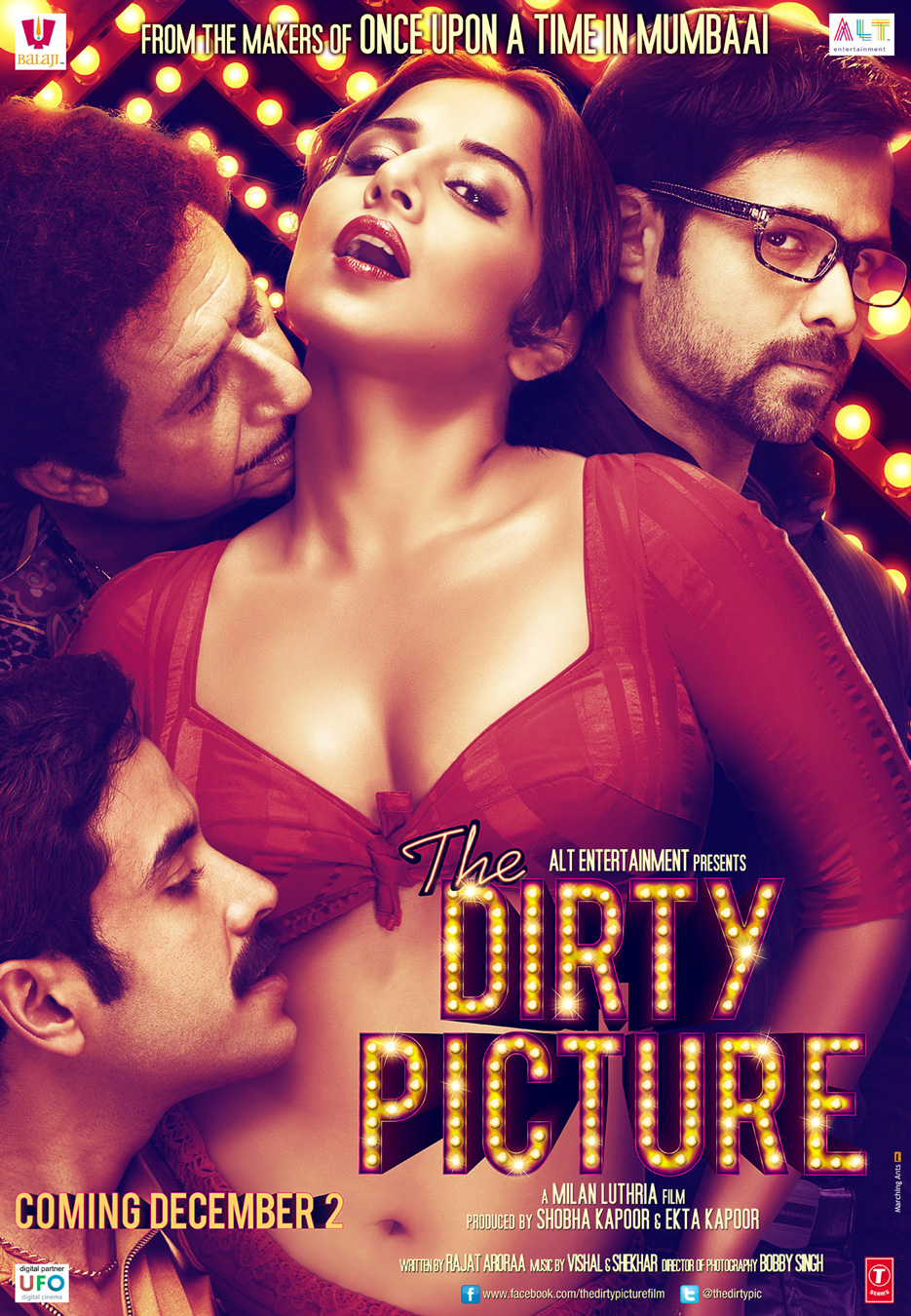 The Dirty Picture Movie Online