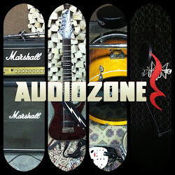 ESTUDIO AUDIOZONE