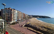 Top Cam: Lloret de Mar