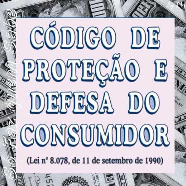 Codigo de defesa do consumidor artigo 39