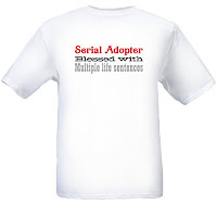 Serial Adopter