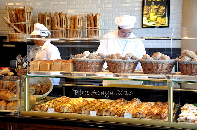Wooden Bakery Cakes Riyadh