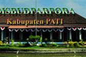 Tourism Information Center (TIC) Pati