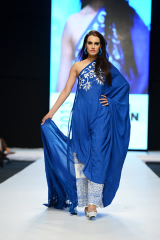 Obaid Sheikh , Fashion Pakistan Week 5