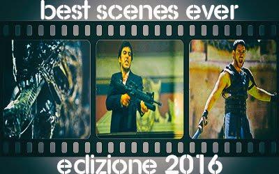 Best Ever Scene 2016