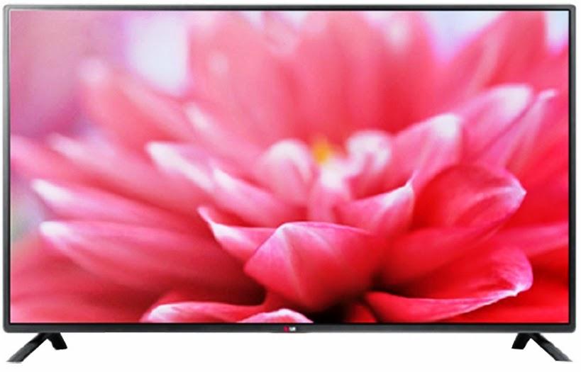 Harga Dan Spesifikasi Tv Led Lg 32lb563 32 Inch Harga Tv Led