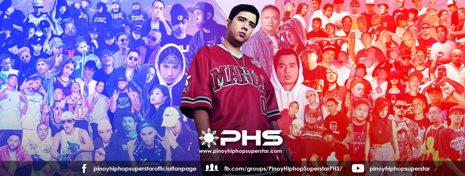 Pinoy Hiphop Superstar