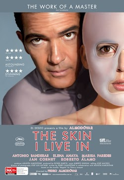 Tôi Sống Trong Tôi - The Skin I Live In (2011) Poster