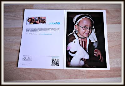 charity, UNICEF