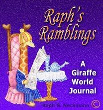 Raph's Ramblings