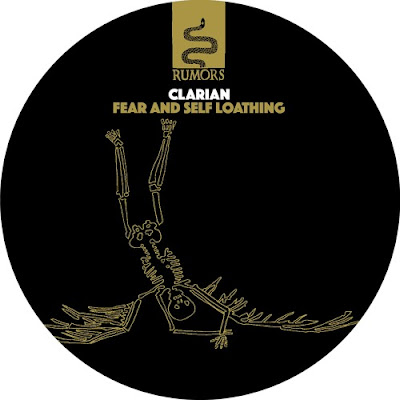 Clarian - Fear and Self Loathing EP