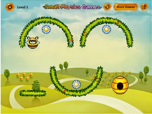 http://eplusgames.net/games/flight_of_the_bee/play