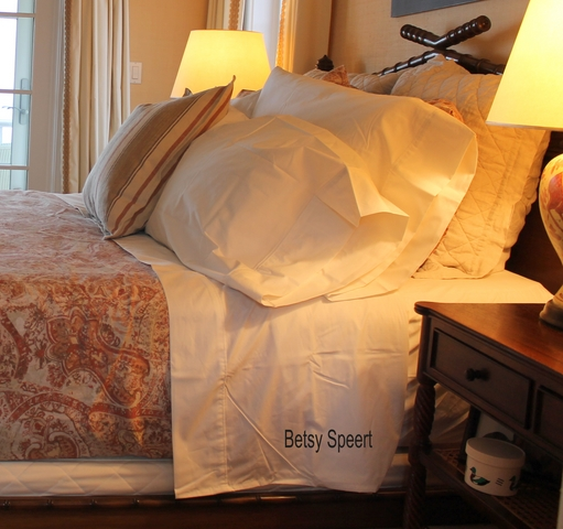 Betsy Speert S Blog How To Dress A Bed