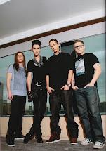Fans Tokio Hotel Mexico Scans De La Inrock