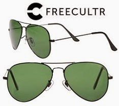 Flat 76% Off on Freecultr Sunglasses worth Rs.1299 for Rs.310 Only @ Flipkart