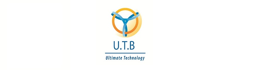The Ultimate Technology Blog