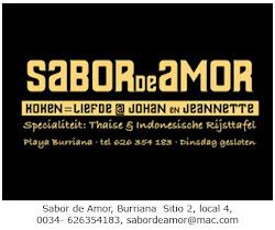 Restaurant Sabor de Amor