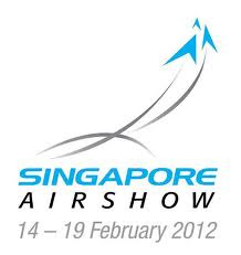 SINGAPORE AIRSHOW 2012