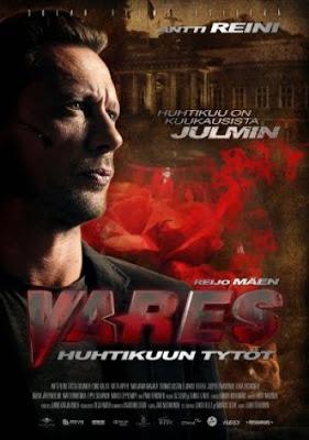 Vares - The Girls Of April (2011)