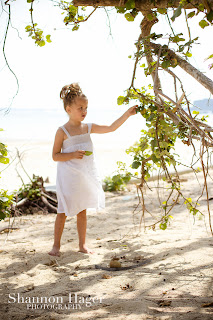 Shannon Hager Photography, Okinawa Beach Photography, Children's Photography