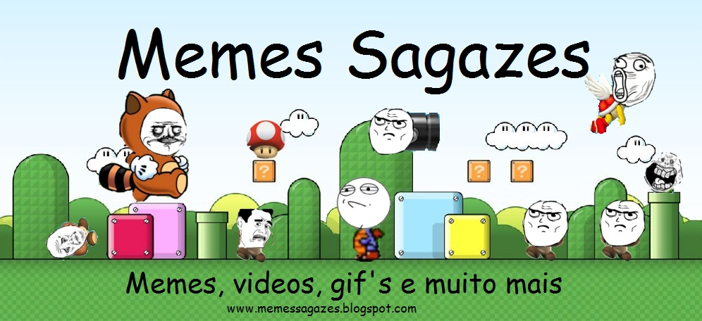 Memes Sagazes