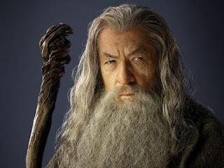 Gandalf em O Hobbit
