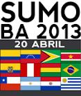 Buenos Aires Sudam 2013