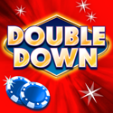 DoubleDown Casino - FREE Slots, Blackjack & Video Poker App iTunes App Icon Logo By Double Down Interactive - FreeApps.ws