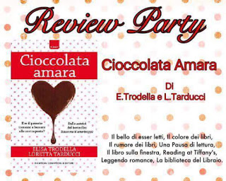 Cioccolata amara di Elisa Trodella e Loretta Tarducci