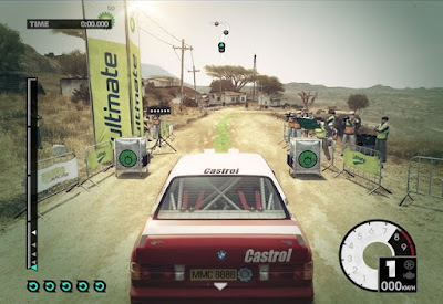 DiRT 3 Complete PC Games Gameplay Racing