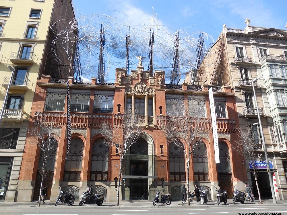 Blog de ocio y cultura para tu tiempo libre va de - Cubina barcelona ...