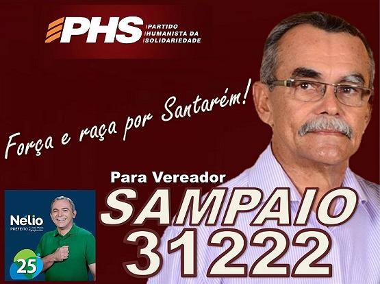 SAMPAIO DO ESPORTE - Nº. 31222